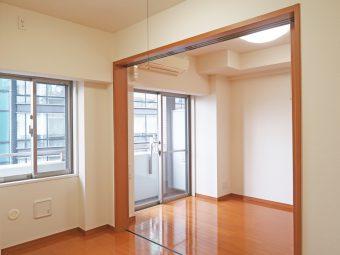NCRe新宿中央公園 703号室