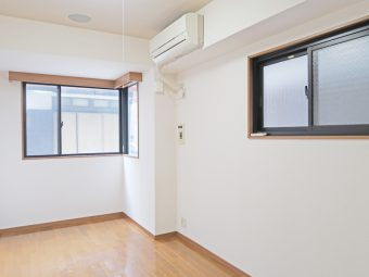コットンハウス 101号室