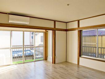 小森アパート 201号室