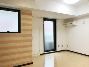 マンションS 203号室