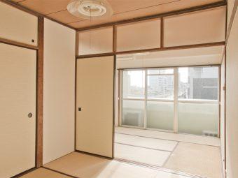 富士マンション 601号室