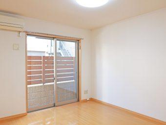 ラ・スペランツァ 103号室