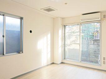 ラ・ピアッツァ 101号室