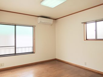 ツネ―ピア 201号室