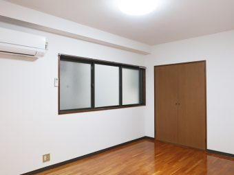 レジェンドⅡ 203号室