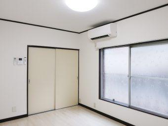 たんぽぽ荘 201号室
