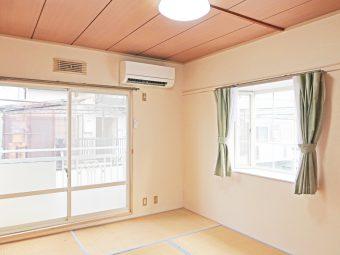 サンハウゼ 201号室